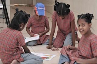 Centre ludo-éducatif