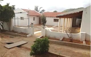 Olivia Home: Foyer pour garçons - Jageri